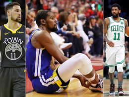 Wer landet wo? Die 15 namhaftesten Free Agents der NBA