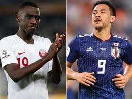 Darum mischen Japan und Katar bei der Copa America mit