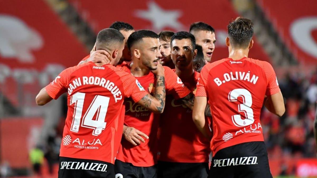 Lamelas Super-Tor sichert Sevilla einen Punkt