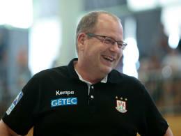 SC Magdeburg bewirbt sich um Champions-League-Platz