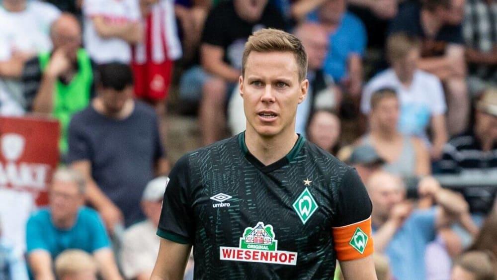 Wiesenhof wird auch weiter die Brust der Werder-Profis zieren.
