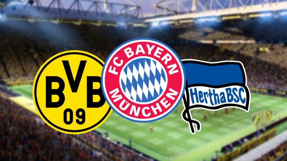 FIFA 22 Profession: The Bundesliga Switch Budgets