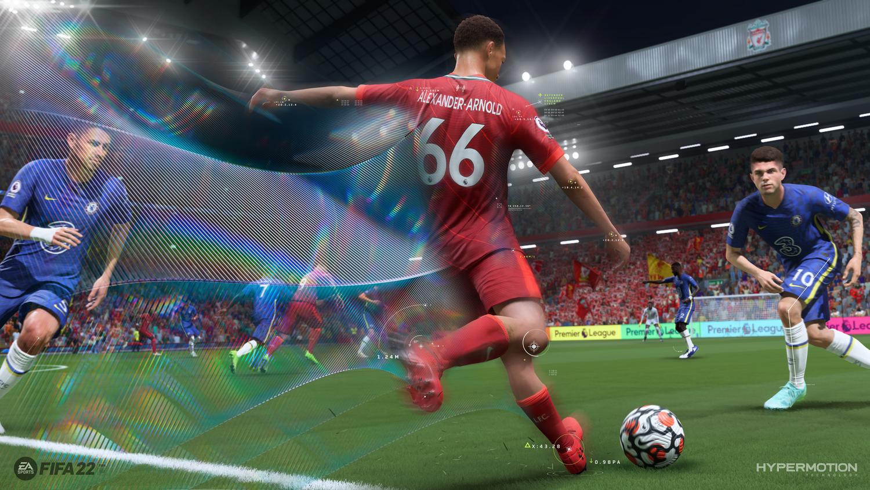 EA SPORTS enthüllt Launch-Datum und erste Options von FIFA 22