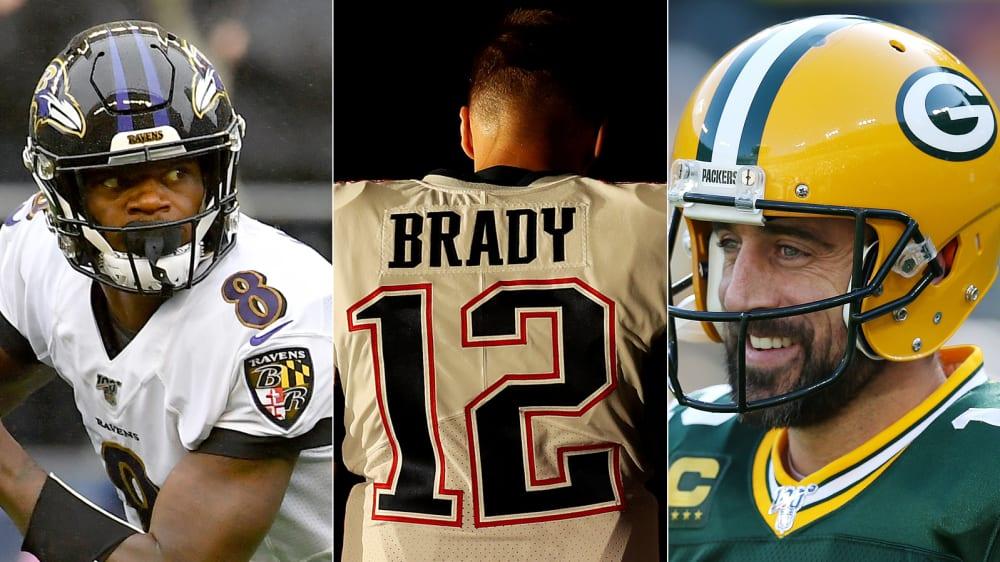 Best of NFL 2019 - Week 7