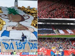 Zuschauer-Ranking der 2. Liga: St. Pauli auswärts beliebter als der HSV
