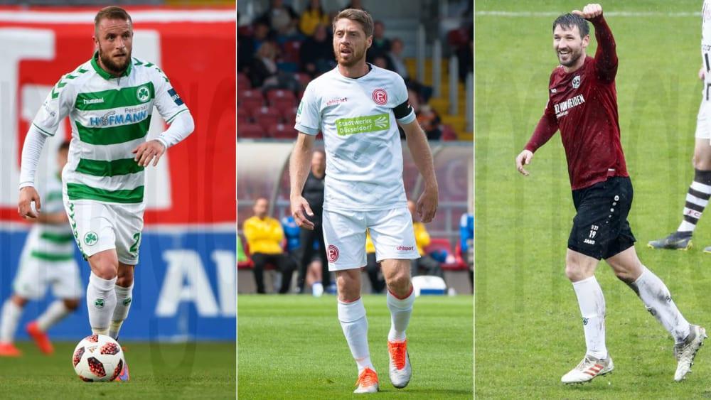 Daniel Adlung, Andreas Lambertz, Christian Schulz