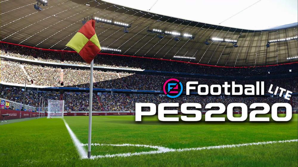 Konami veröffentlicht in der nächsten Woche eine kostenlose PES 2020-Version, die weit mehr als eine Demo bietet