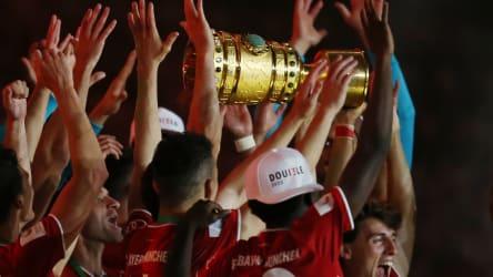 Dfb Pokal Sieger 2021