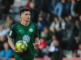 Wolfsburg: Edwards darf bei Glasner vorspielen