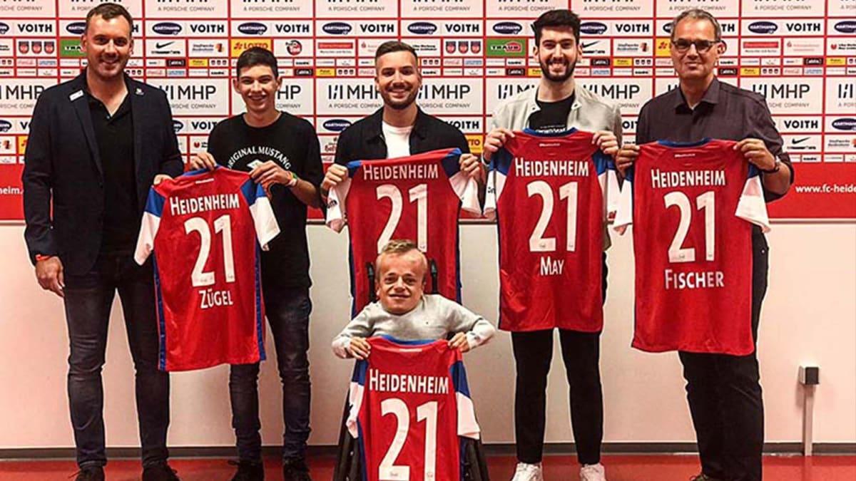 """Heidenheim: VBL-Titelverteidiger als """"klarer Außenseiter"""""""