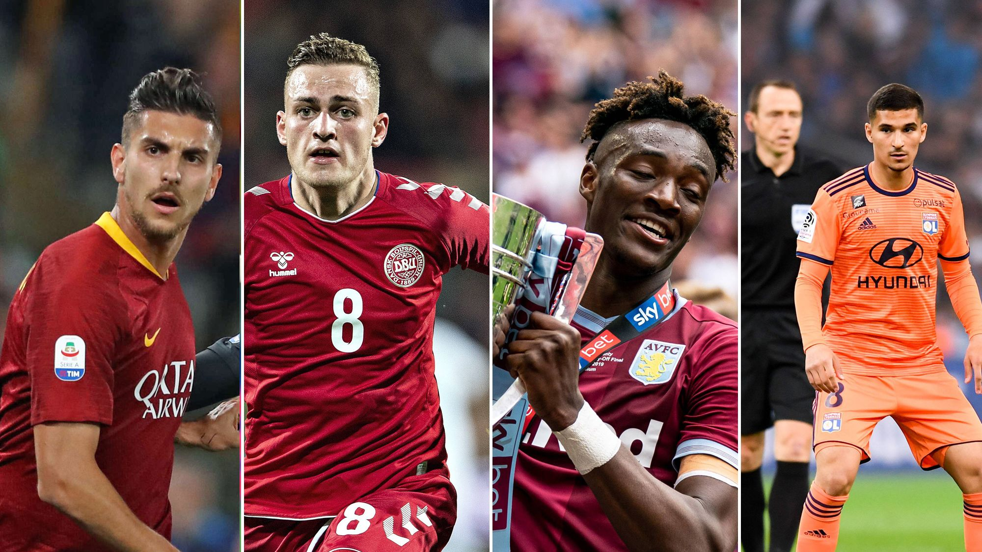 Diese Spieler wollen die U-21-EM gehörig aufmischen - Nationalmannschaft | U21 | Bildergalerie - kicker
