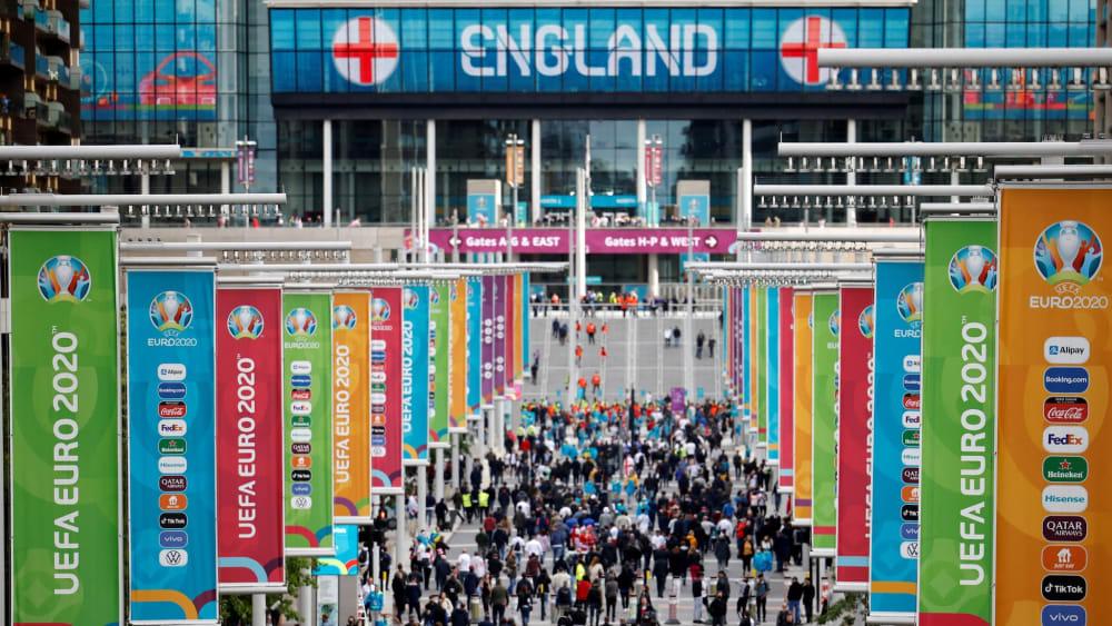 Für Wembley gibt es noch Karten