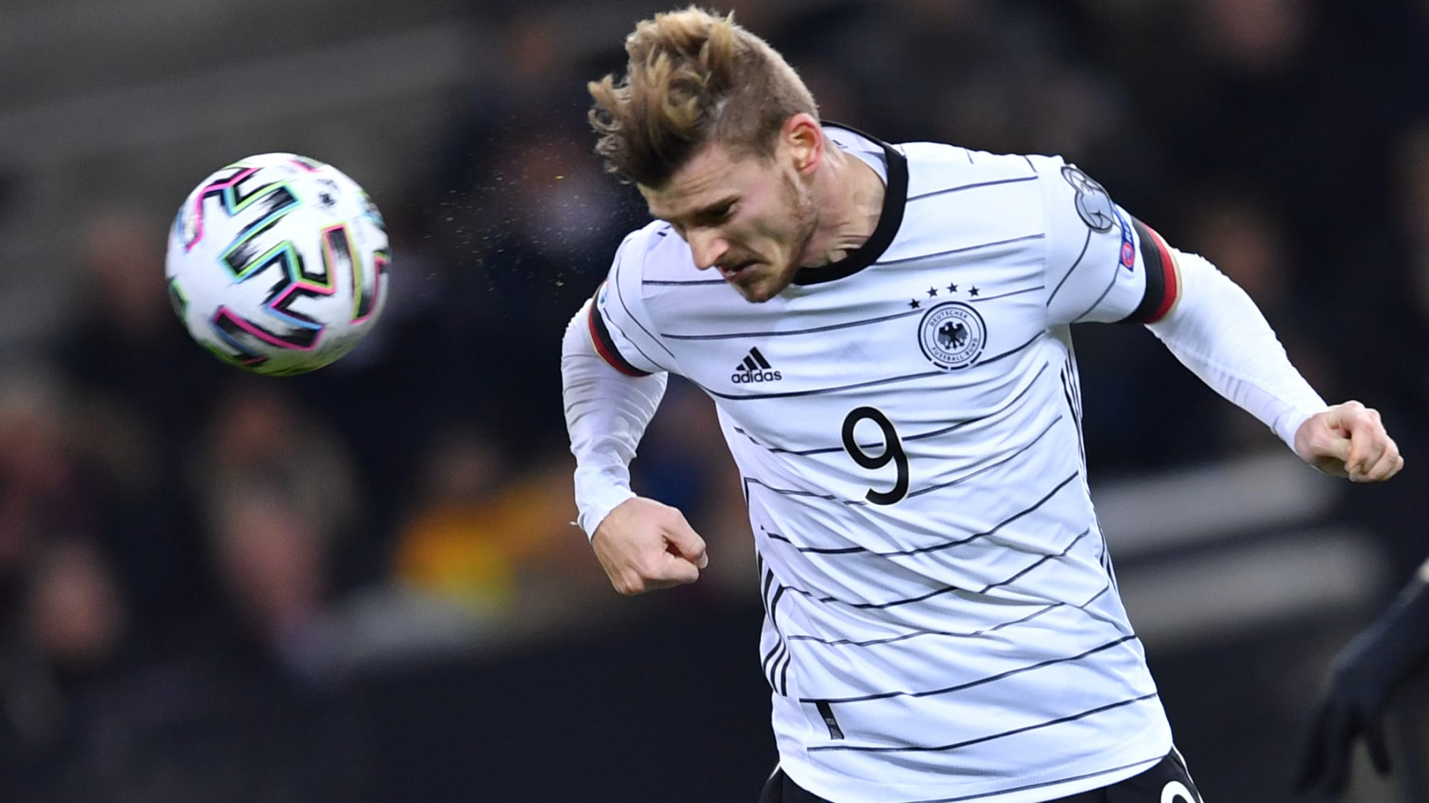 Timo Werner Lied