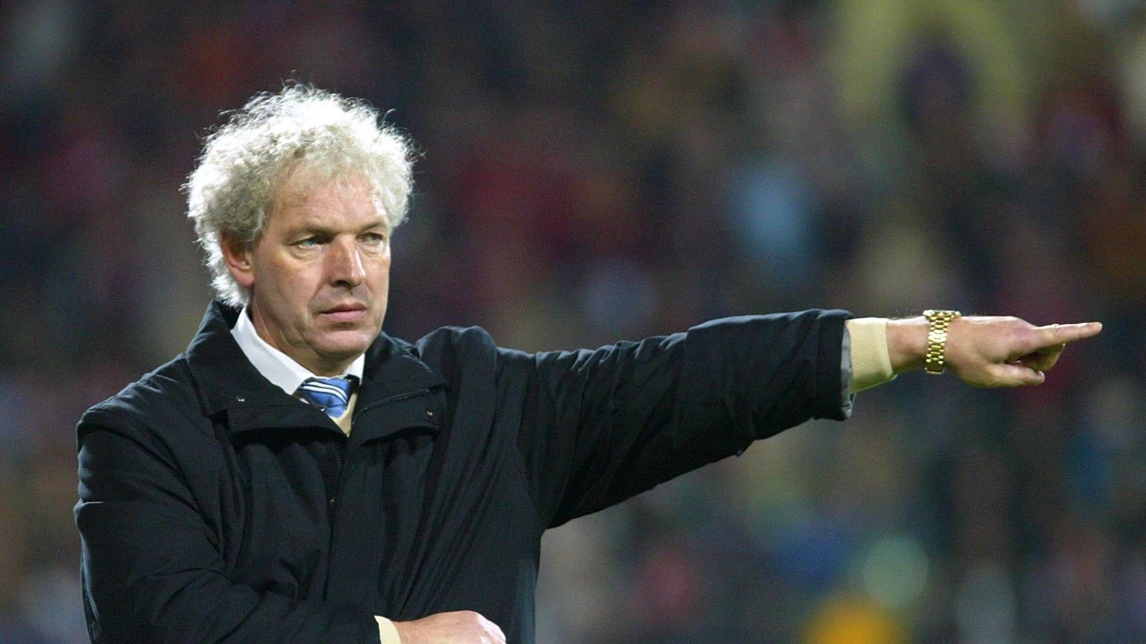 Die Trainer des Jahres seit 2002 - Bundesliga | Bildergalerie - kicker