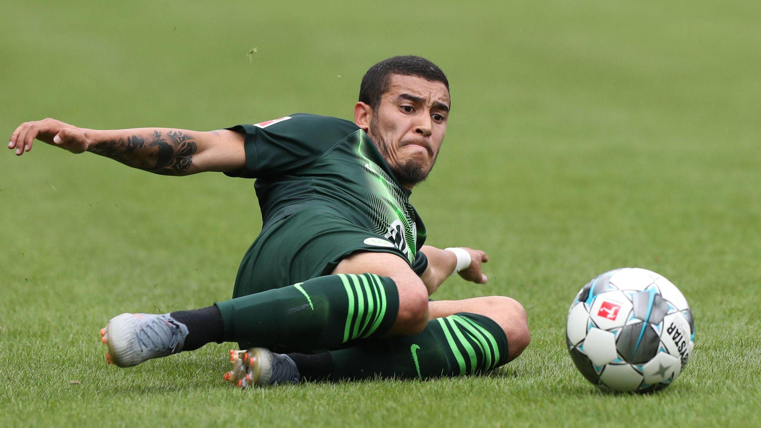 Wolfsburgs zweiter Anzug sitzt besser | Bundesliga - kicker