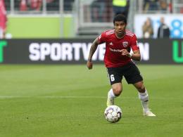 Nach Kuchensignal: Otavio wird offiziell Wolfsburger