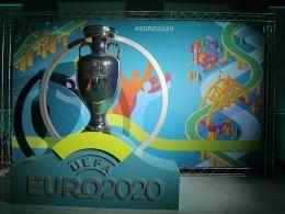 Europa als Gastgeber: Die EM findet auf dem ganzen Kontinent statt.