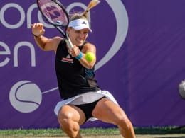 Kerber und Görges in Wimbledon-Form