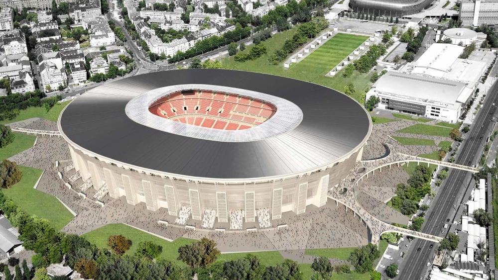 Olympiastadion Baku