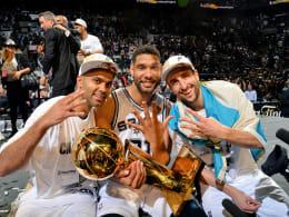 Viermaliger NBA-Champion Parker beendet Karriere