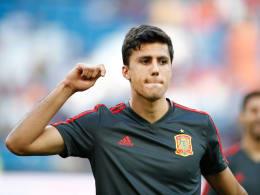 Bayern muss umplanen: Rodrigo entscheidet sich für Guardiola