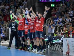 Die Handball-Bundesliga bekommt einen neuen Namenssponsor