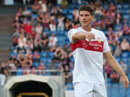 Gomez trifft bei gelungener VfB-Generalprobe gegen Freiburg