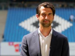 Neue Spieler? Boldt fordert volle Identifikation mit dem HSV