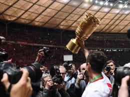 Erste DFB-Pokal-Runde angesetzt: Zwei Spiele im Free-TV