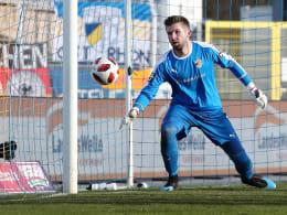 Koczor wechselt zum TSV Steinbach