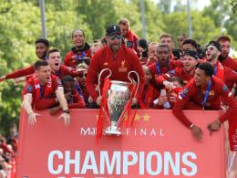 Premier-League-Spielplan: Klopp gleich gegen Farke