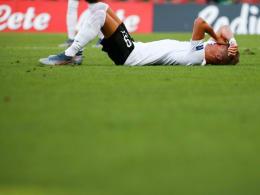 Österreichs U 21 und RB Leipzig bangen um Wolf