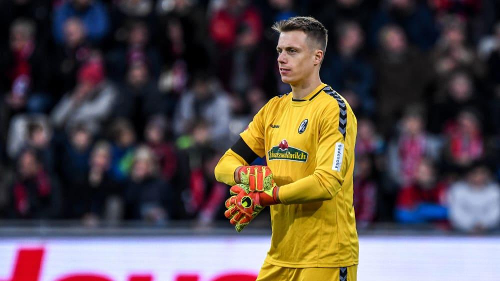 Der Sc Freiburg Braucht Gegen Borussia Dortmund Einen Sehr Guten Tag Kicker