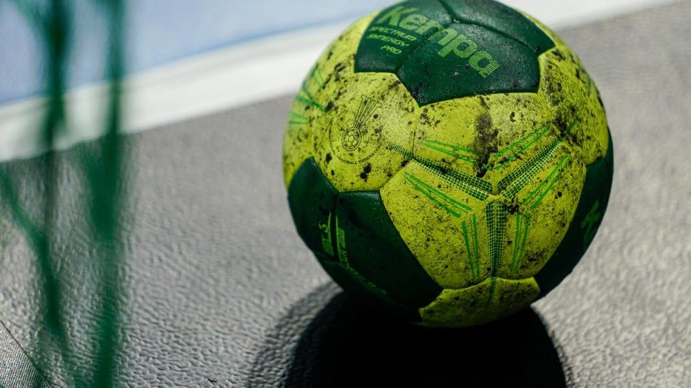 Kicker Handball Live