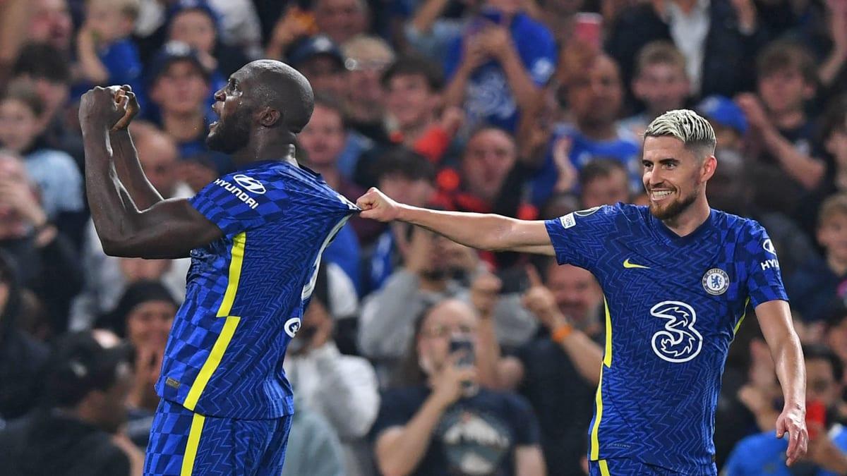 Lukakus Premiere sichert Chelsea schmucklosen Sieg