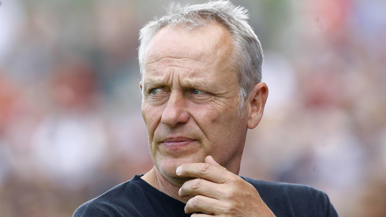 SC gegen den VfB erstmals richtig gefordert | Bundesliga - kicker