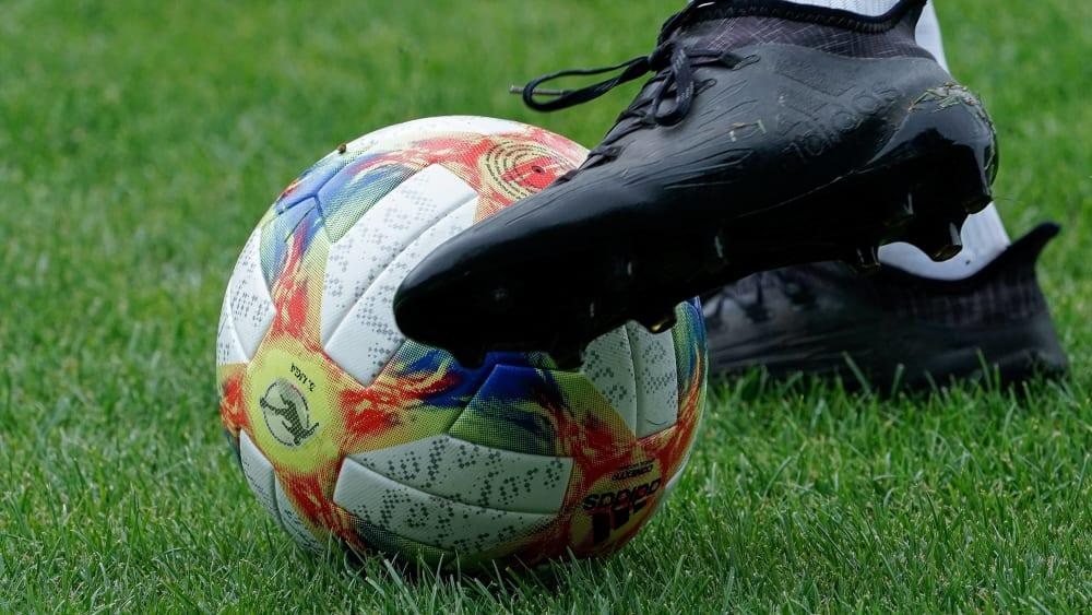 Der Spielball der 3. Liga