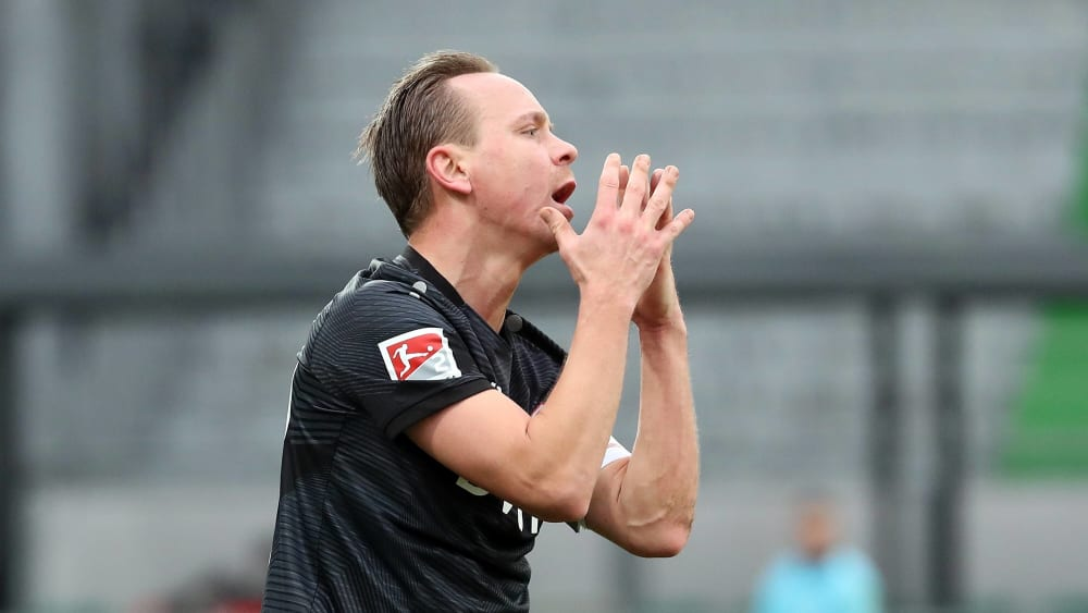 Würzburger Kickers Live-Stream Heute