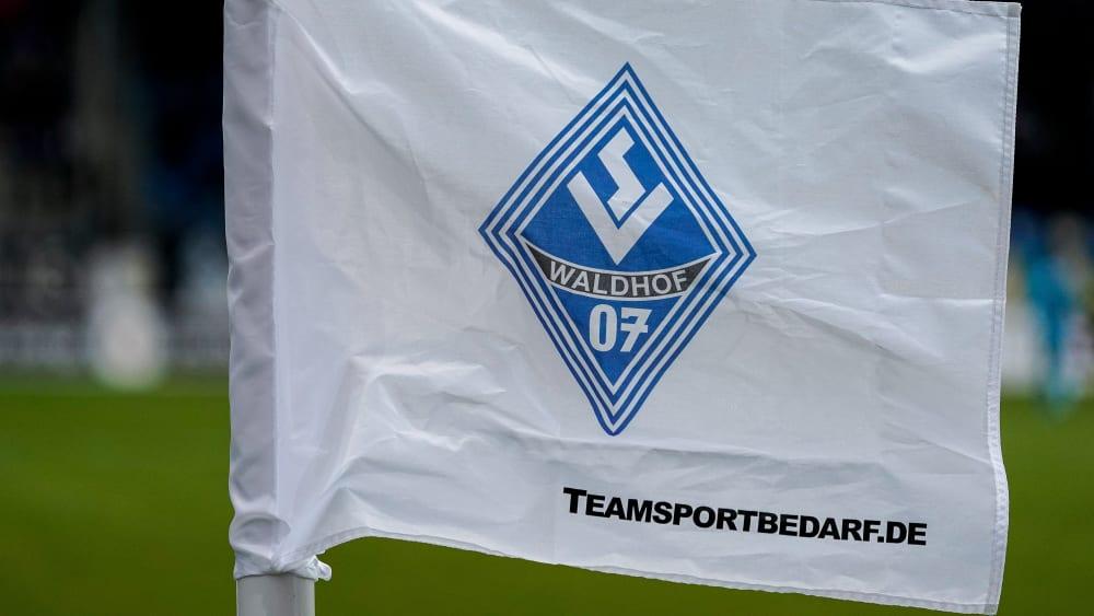 Waldhof Mannheim will die ausstehenden Partien virtuell zu Ende spielen.