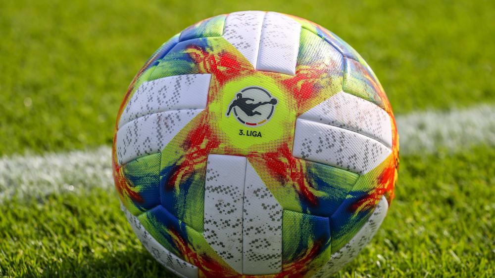 Spielball in der 3. Liga