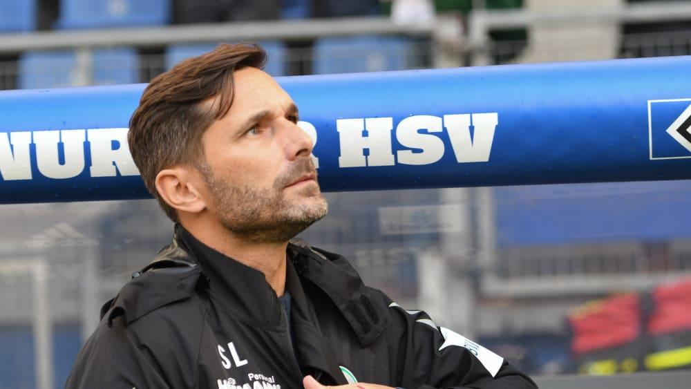 """Leitl hadert: """"Haben zu viele Fehler gemacht"""" - Dritte Niederlage in Folge für die SpVgg Greuther Fürth"""