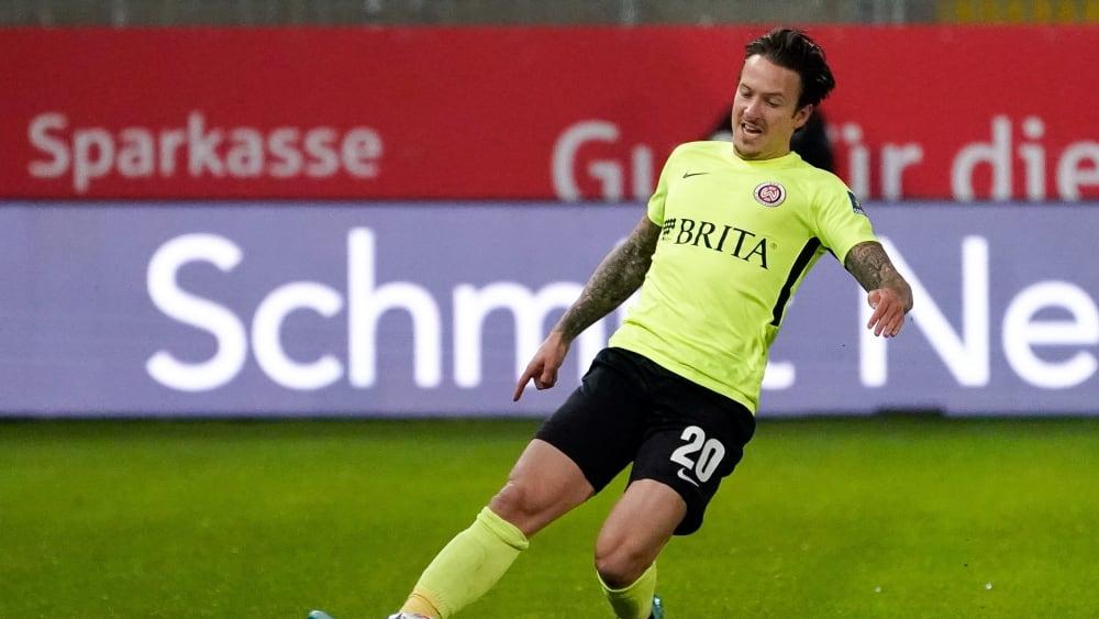 Moritz Kuhn