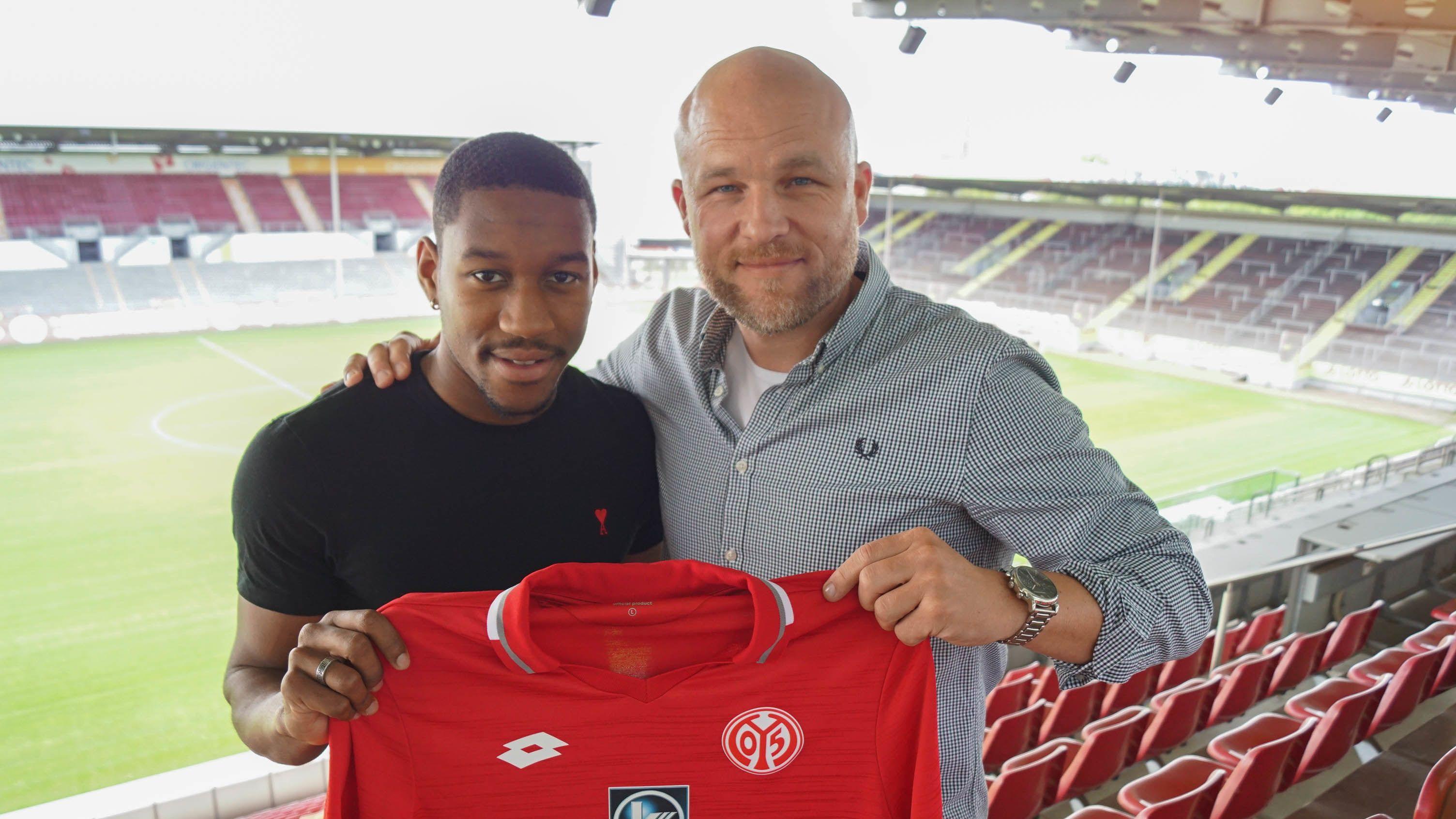 """Klasse Charakter"": Mainz holt Pierre-Gabriel | Bundesliga - kicker"