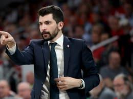 Bamberg und Trainer Perego gehen getrennte Wege