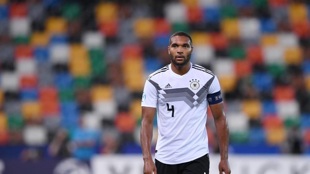 Jonathan Tah (23) - Bayer Leverkusen