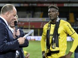 Kaufoption gezogen: Mlapa verlässt Dynamo Dresden