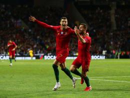 Santos über Ronaldo: