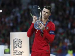 Ronaldo wird