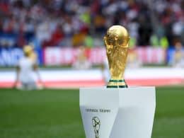 Spanien und Portugal wollen die WM 2030 gemeinsam ausrichten