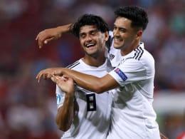 Diese U-21-Spieler könnten den DFB noch verlassen